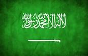 Saudai arabia flag