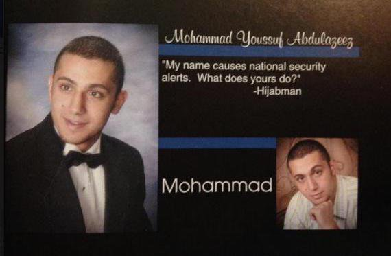 Mohammad shooter chattanooga