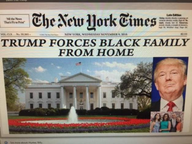 trump-pushing-black-family-out-of-house