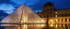 Frances Louvre