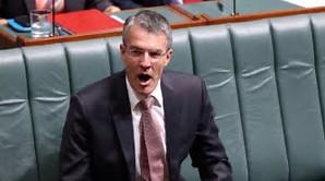 Mark Dreyfus Australian Labor Party