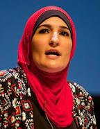 Linda Sarsour Muslim