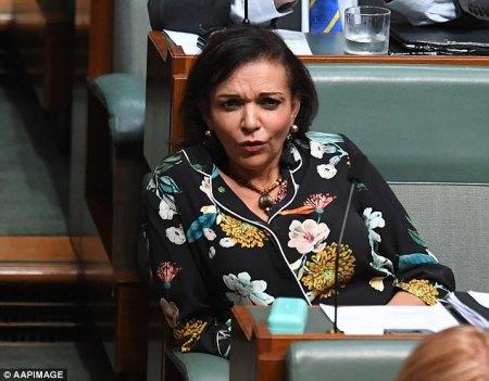 Muslim MP