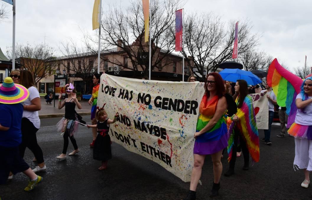 queer questioning gender