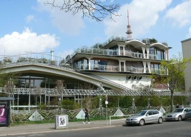 Germanys spreewald elementary school
