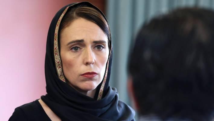 NZ Prime Minister