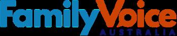 Family Voice logo