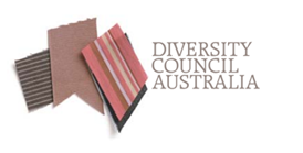 Diversity Council of Australia logo