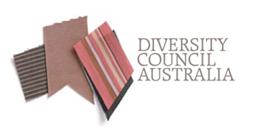 Diversity Council of Australia logo