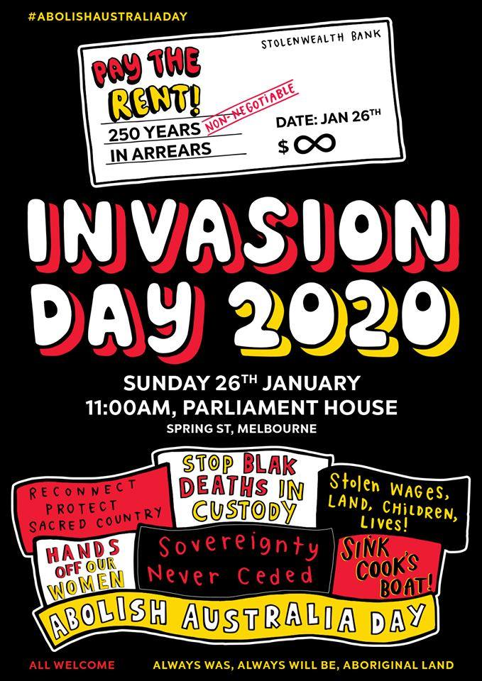 Australia Day 2020 82421409_2653619194733623_3241111325199302656_n