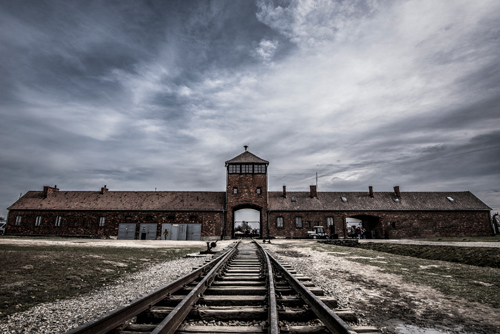 Auschwitzmail