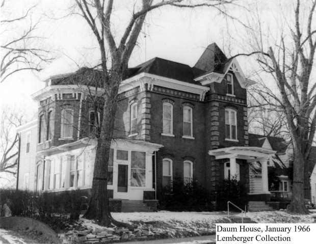 daum-house-513-n-court1966 Lemberger Collection