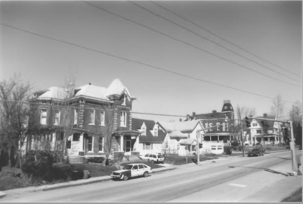 Daum House yesteryear 513-n-court-survey-photo