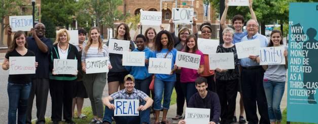 Cedarville U and Diversity
